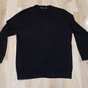 Claiborne Men's Sweater XLT tall
